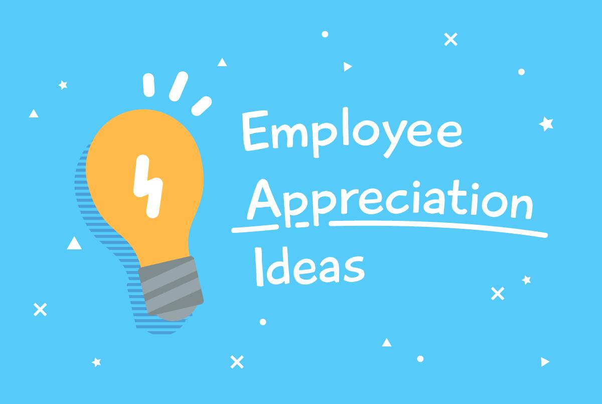 Creative Ideas For Employee Appreciation Day In A Tough