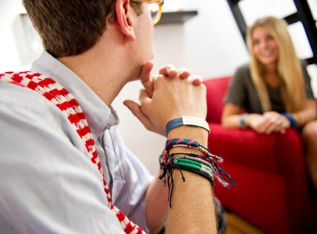 Men Wear Bracelets