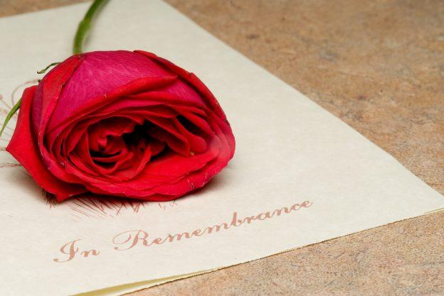 short memorial quotes